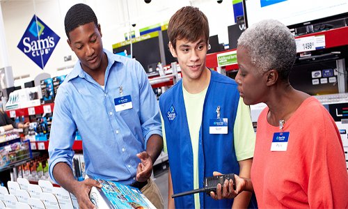 Sam's Club And Its Small Business $700k Grant