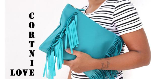 Black Business Alert: Self-Taught Handbag Designer Turned Hobby into Full-Time Business