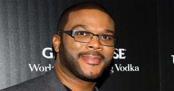 Tyler Perry Advice On Finding Success After Failure